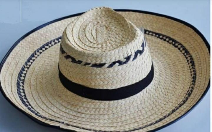 33 artesanas participarán en el Día del Sombrero Tolimense. 1