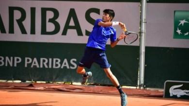 Balance positivo y de aprendizaje, dejó la participación de Johan Rodriguez en Roland Garros. 5
