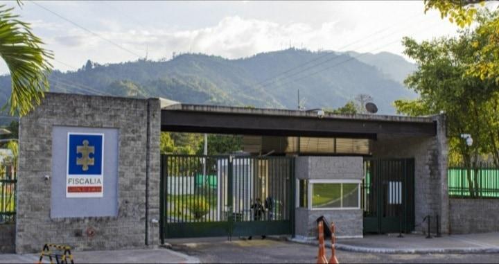 Fiscalía imputó cargos a exalcalde de Ataco Tolima y a contratista. 6