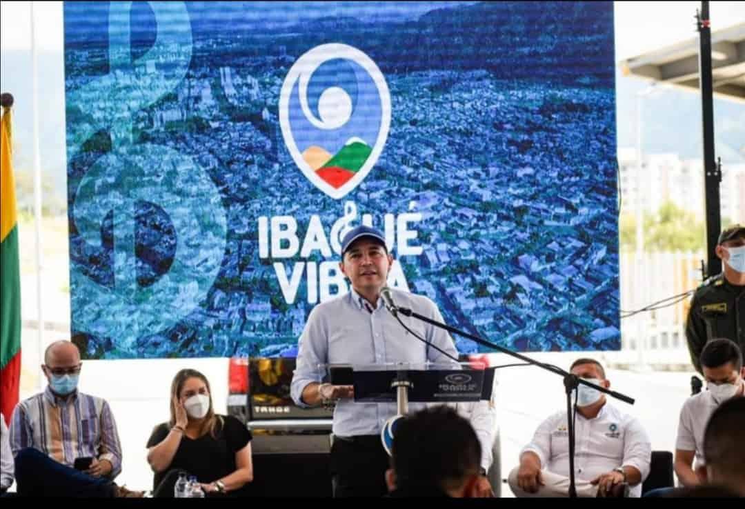 Ibagué tendrá el mejor tejódromo de Colombia. 1