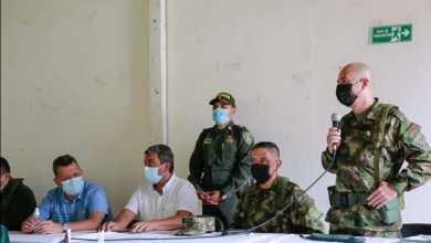 Millonarias recompensas anuncia el gobierno departamental por cabecillas de grupos que delinquen en el sur del Tolima. 3