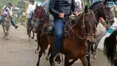 Ricardo Orozco, el gobernador trochero. 8
