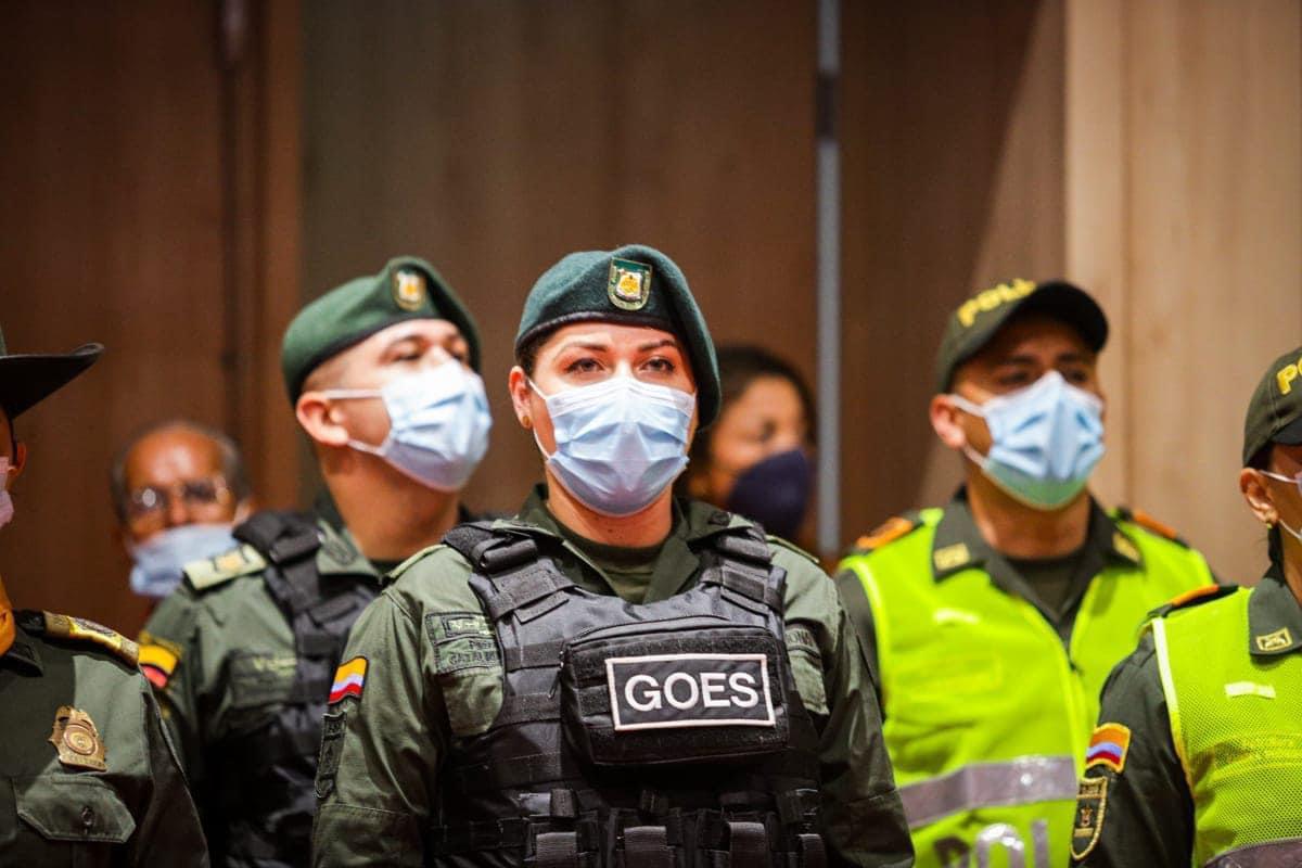 Jóvenes ibaguereños podrán inscribirse para acceder a 200 becas como patrulleros. 1
