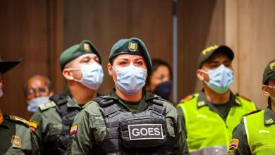 Jóvenes ibaguereños podrán inscribirse para acceder a 200 becas como patrulleros. 9