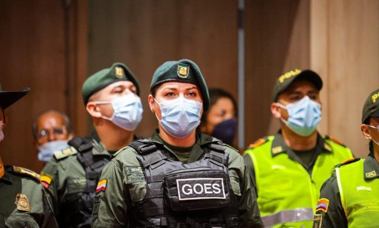 Jóvenes ibaguereños podrán inscribirse para acceder a 200 becas como patrulleros. 4