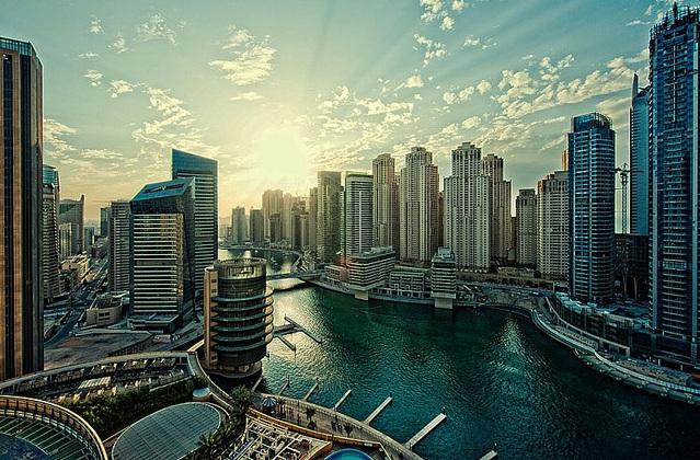 Panorender brings interactivity to Cityscape Global Dubai