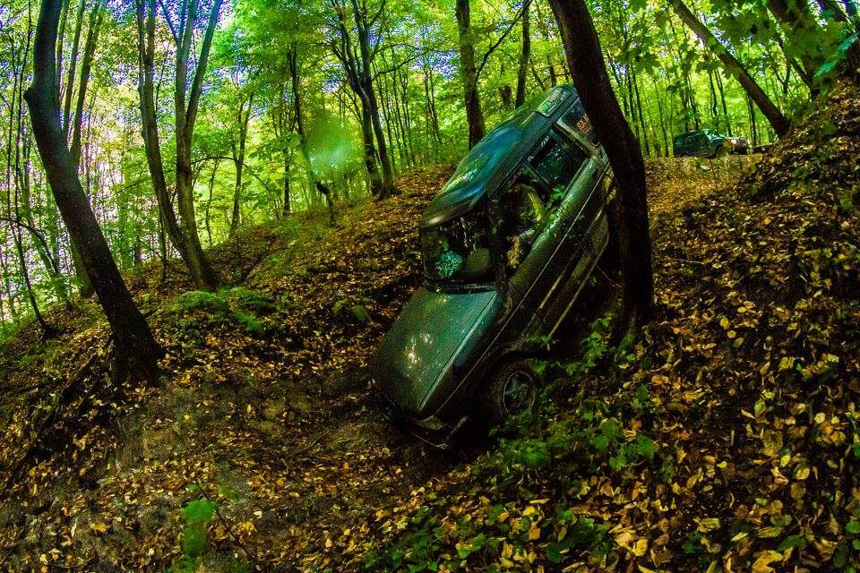 Off Road Lublin