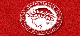 Φώτο αγώνα ΟΣΦΠ - 2ος Όμιλος Champions League 2018-2019