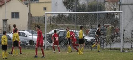 παιδικό _panseraikos_ μικτή ομάδα παίδων