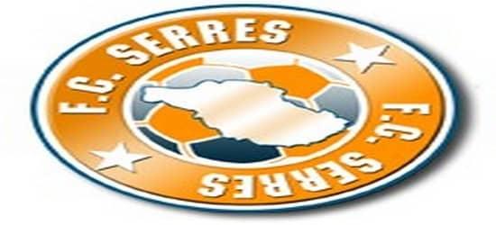 ΠΑΕ Σέρρες_ Πρόγραμμα αγώνων ΕΠΣ Σερρών 10-11