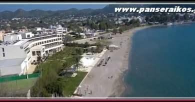 Παραλία Αναβύσσου & Φωκαίας_anavisos_fokaia_panseraikos.gr_Ανάβυσσος