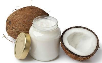 El aceite de coco: rico y beneficioso para la salud
