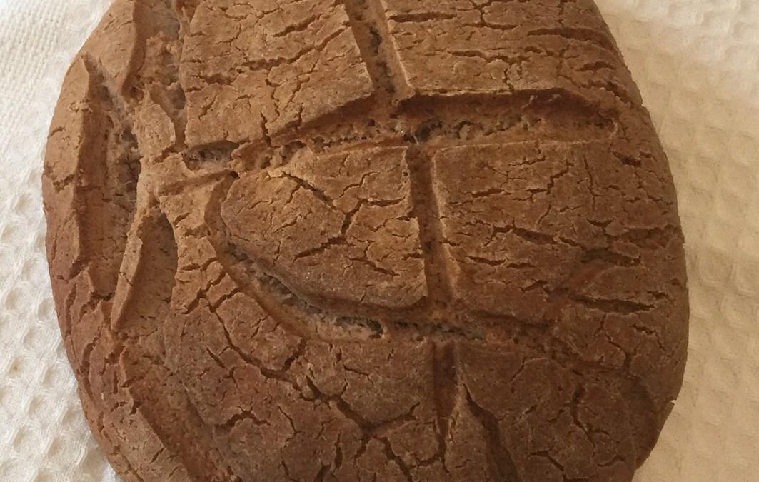 Pan de castaña