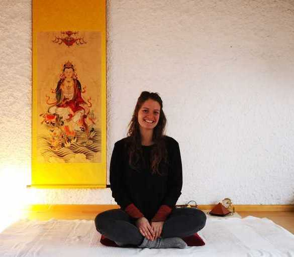 , Yoga- Das Licht in uns