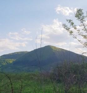 , die Pyramiden in Bosnien