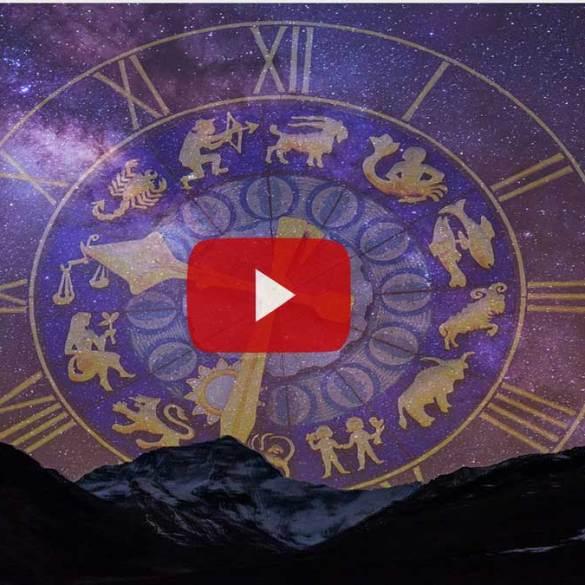 Astrologie zur Selbsterfahrung