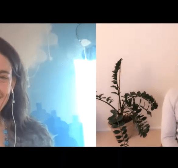 , Astrologie zur Selbsterkenntnis – Video-Interview mit Kiran