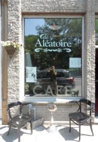 Café Aléatoire (http://www.cafealeatoire.com/)