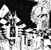 Recto (inspirée d'une nouvelle de Lovecraft)... http://www.pangee.org/