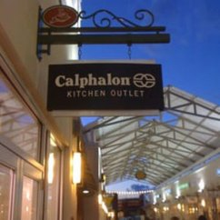 Calphalon Kitchen Outlet Floor Store | Best Pans For You - Www ...
