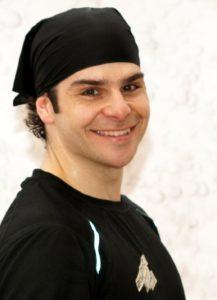 Michał Reid