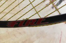 ProKennex Delta Fire Red