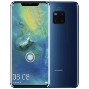 Naprawa wymiana Szybki Serwis Huawei Mate 20 pro