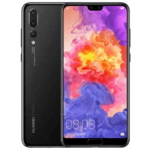 Naprawa wymiana Szybki Serwis Huawei P20 Pro