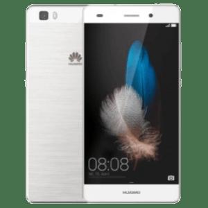Naprawa wymiana Szybki Serwis Huawei P8 Lite