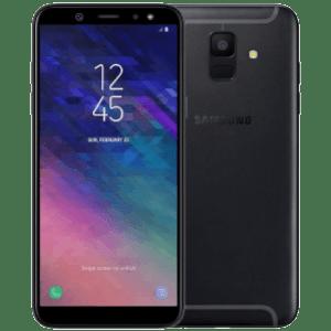 Naprawa wymiana Szybki Serwis Samsung A6