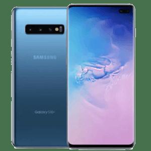 Naprawa wymiana Szybki Serwis Samsung S10 Plus