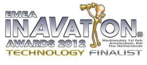 InAVation Awards 2012 Technology Finalist