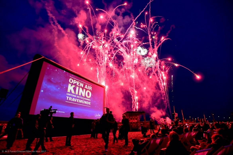 Cine al aire libre en Alemania con AIRSCREEN