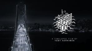 Gotham City SF