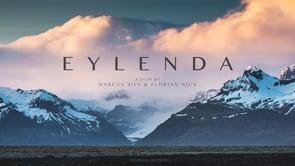 La gelor d'Islàndia en 4K