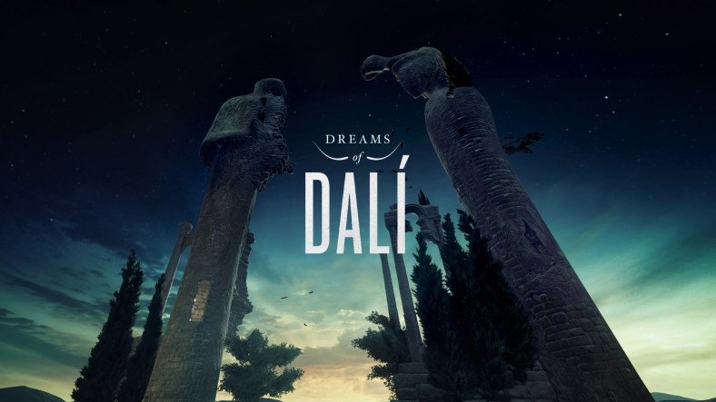 L'Àngelus de Dalí en VR