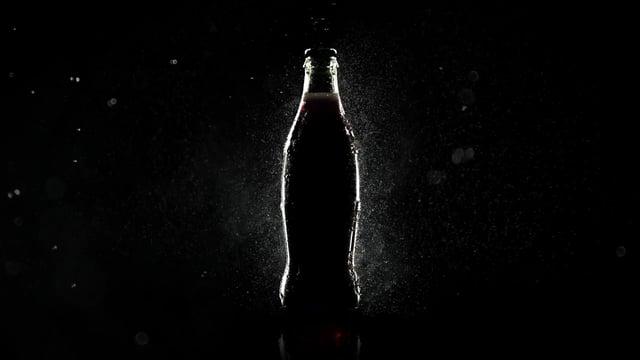 Shazam i Coke Zero