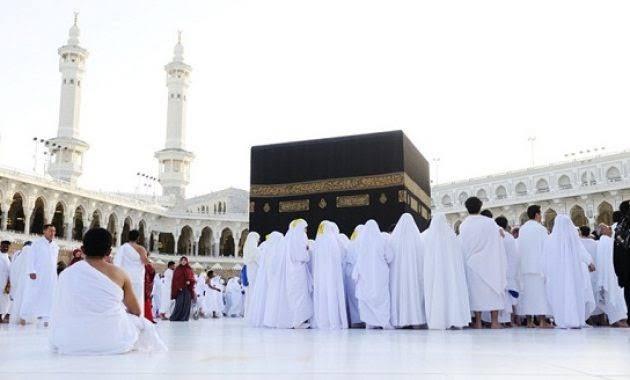 Jamaah Umrah Indonesia Masih Dilarang, Ini Alasan Saudi Arabia
