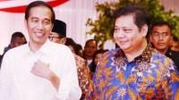 Indonesia Capai Tonggak 100 Juta Dosis Vaksinasi, Airlangga Hartarto: Ini Berkat Kerja Sama Semua Pihak