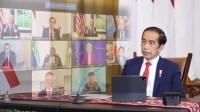 Global Covid-19 Summit Digelar Virtual, Presiden Jokowi Dorong Sistem Ketahanan Kesehatan Global Diperkuat