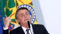Presiden Brazil Tolak Tuduhan Lakukan Kejahatan Terhadap Kemanusiaan
