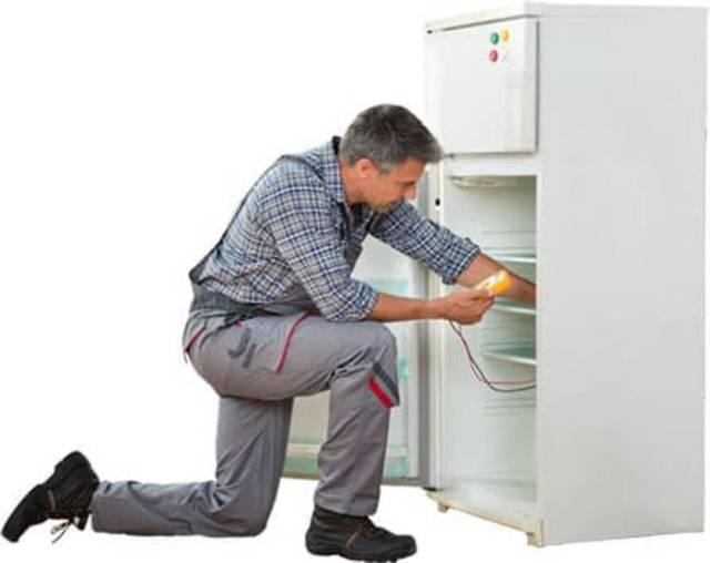 Ремонт холодильников в Пантелеймоновке