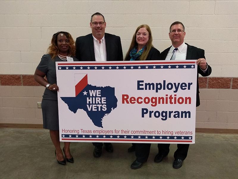 veteran-friendly employer   Pantex Plant