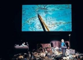 MITLEID | Milo Rau | Theaterformen 2018 © Daniel Seiffert