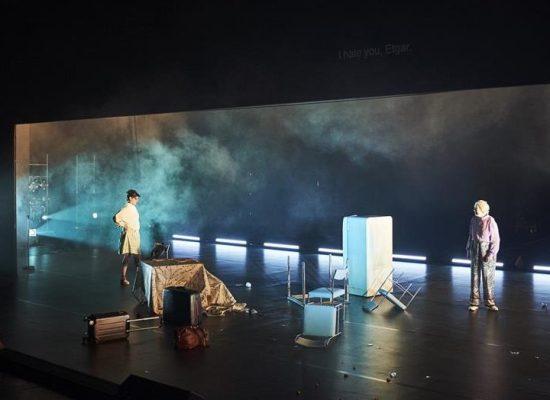 VÖGEL | Stefan Bachmann | Schauspiel Köln09/2019 © Tommy Hetzel