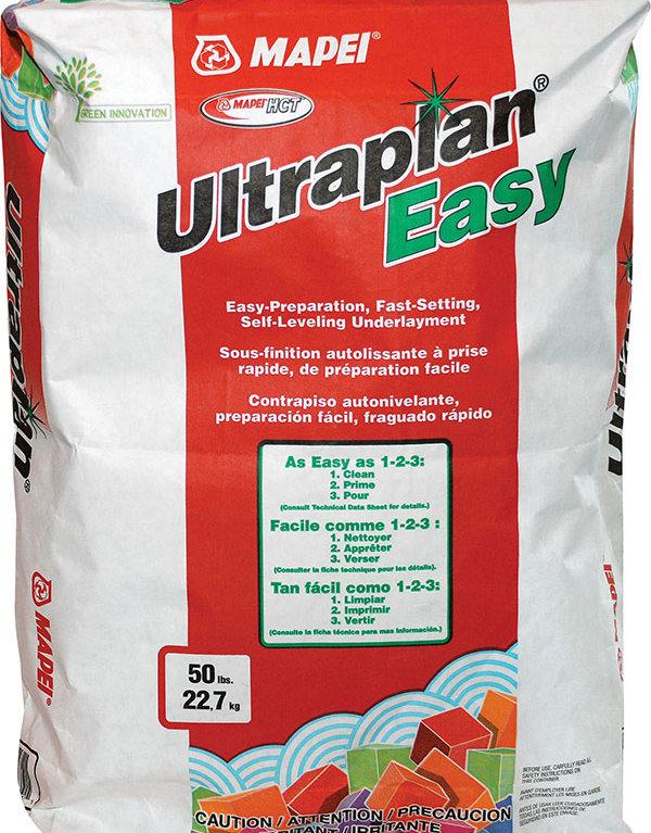 Mapei Ultraplan Easy 50lb Bag
