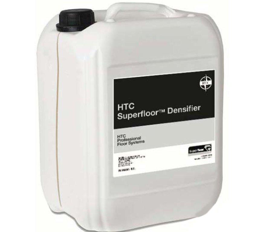 HTC – Densifier P