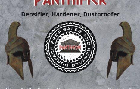 Pantheon – Panthifier Densifier