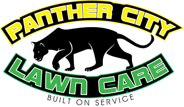 Panther City Lawn Care - Built on Service Lawn Care company based in Fort Worth, Tx