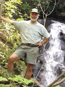 Burt Kornegay